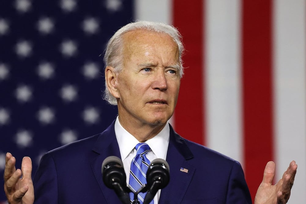 US election: Beginning of a new day, Joe Biden delivers final message to Americans