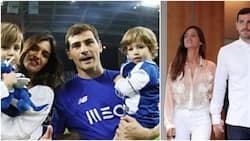 Iker Casillas' wife reveals she's battling cancer weeks after iconic keeper suffers heart attack