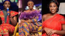 Sarfoa wins Ghana's Most Beautiful 2021; beats 15 other ladies to make Ashanti Region proud