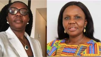 Historic: Prof Dorothy Yeboah-Manu appointed first female Director of Noguchi