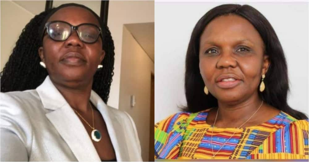 Prof Dorothy Yeboah-Manu appointed first female Director of Noguchi