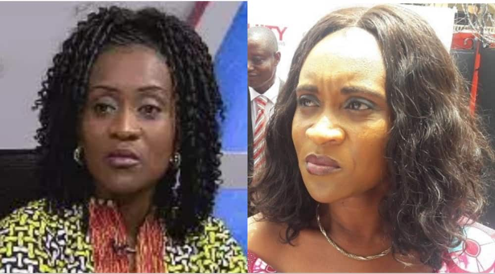 Meet the deputy ministers that retained their positions