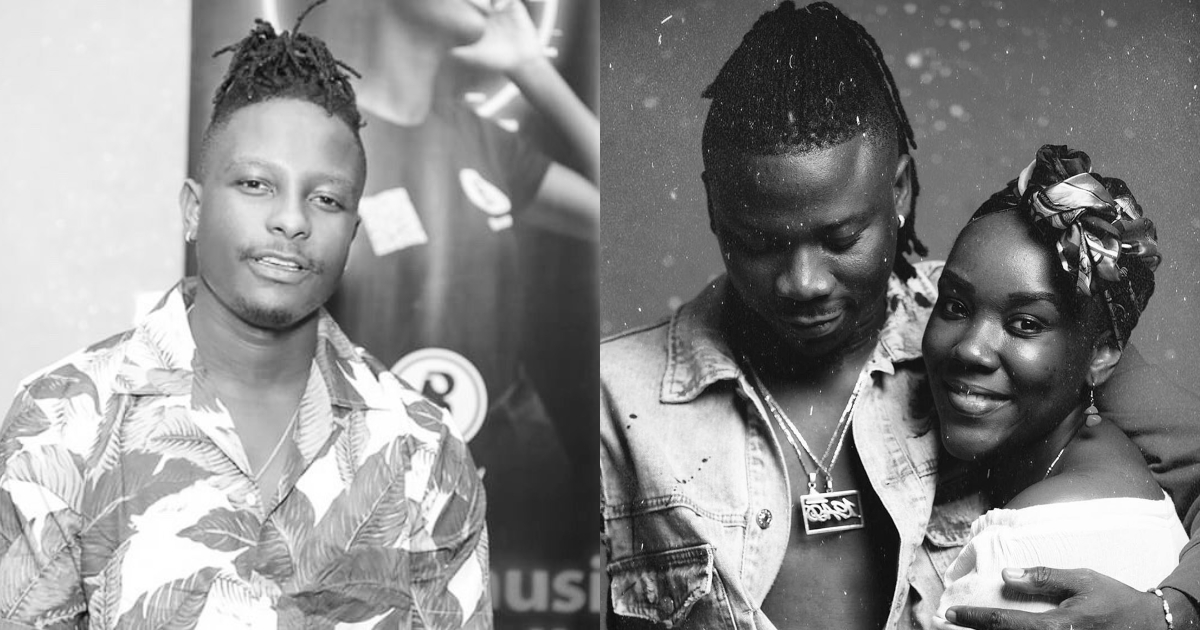 Stonebwoy's wife and Kelvynboy 'battle' on Instagram after her husband sacked him