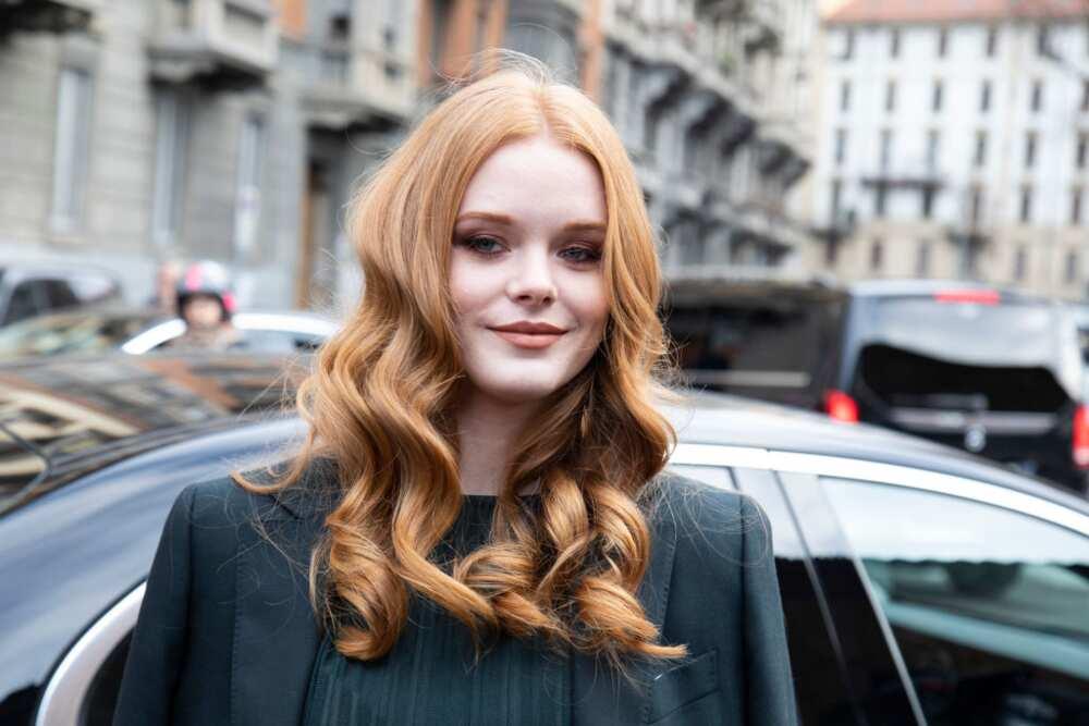 Abigail Cowen