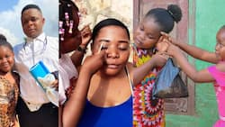 11-year-old makeup artist Stylish Nellisa turns actress; stars in big Nigerian movie in new video