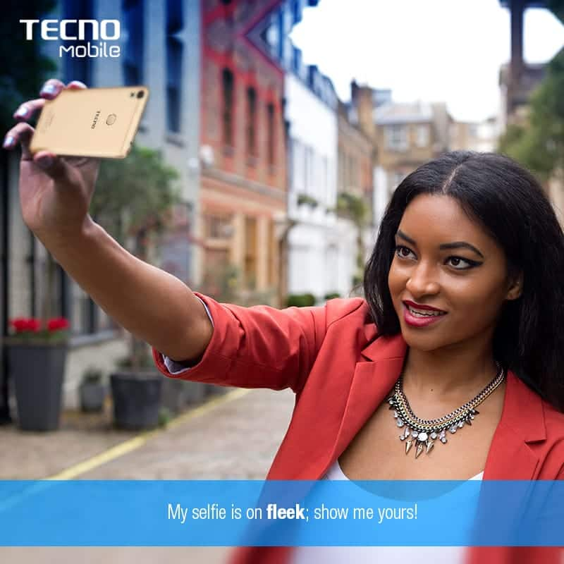 Tecno android phones and prices in Ghana