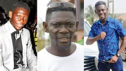 See where politics has brought you - Fans shade Agya Koo after best actor tag