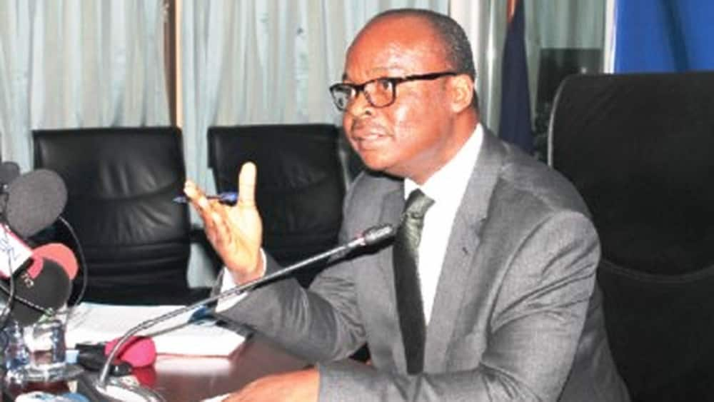 There was an almost 3% increase in cases of cheque fraud in 2019 - Bank of Ghana Report