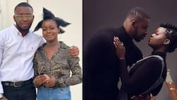 It ended in joy: Fatima and Bismark of Date Rush share 'save the date' photos; fans react