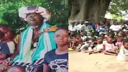 Ghanaian man with 43 wives and 200 children discovered in Upper East