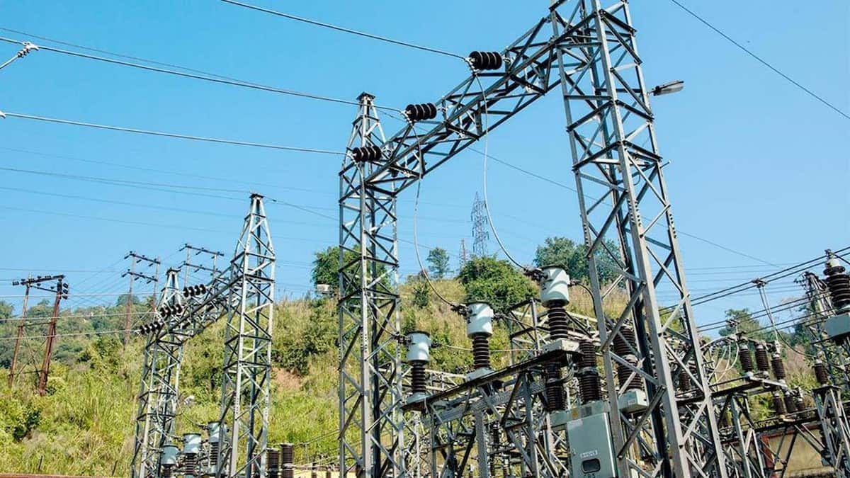 These are top 10 countries with the best electricity supply in Africa
