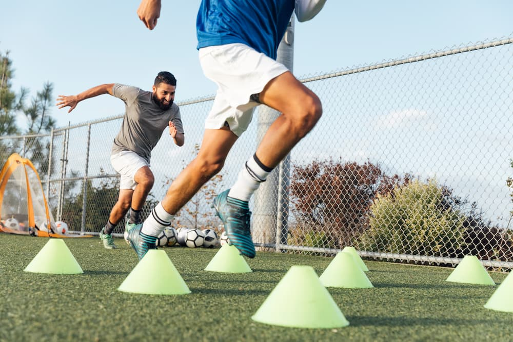 football trials in Europe for international players