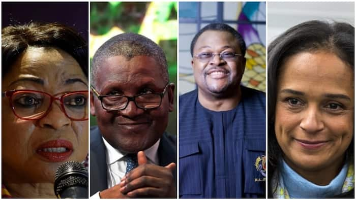 Aliko Dangote becomes Africa's richest man for the 9th time, beats 19 others (see his worth)
