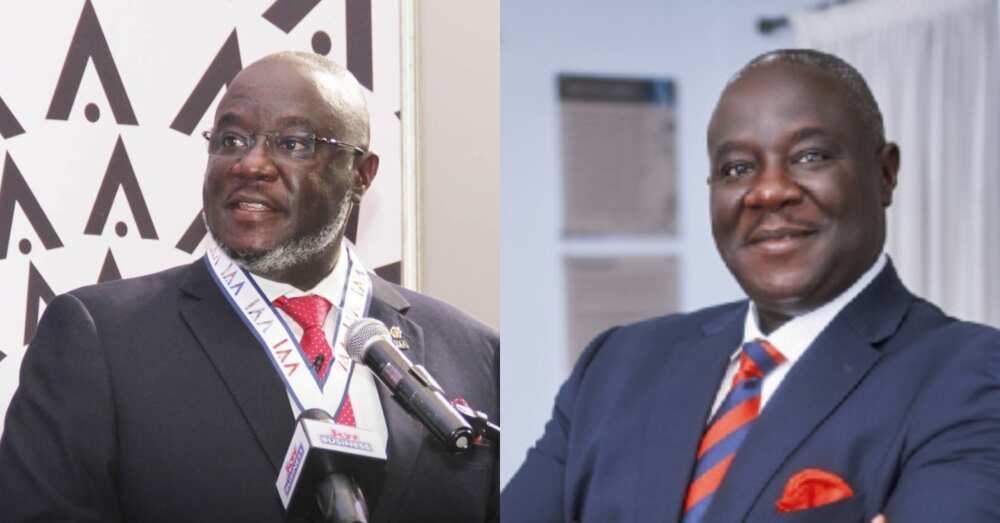 Joel Nettey: Ghanaian becomes 1st African world president of International Advertising Association (IAA)