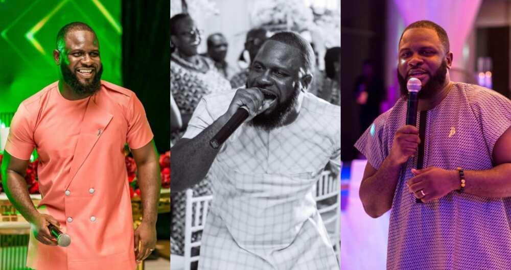 Kwadwo Wiafe: Neat FM presenter goes home tomorrow