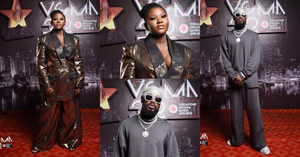 VGMA 2021: The Worst Dressed Stars On The Red Carpet At #VGMA22