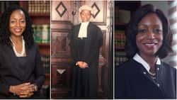 Ghanaian woman marks 20 years at the Bar of England & Wales; drops 8 powerful lessons