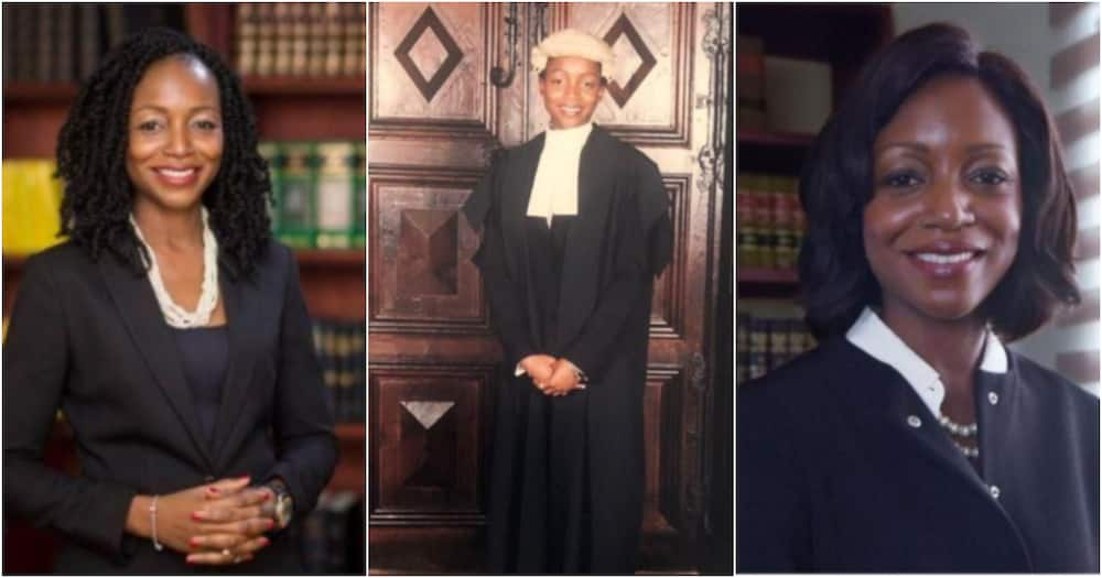Ghanaian celebrates 20 years at the Bar of England & Wales