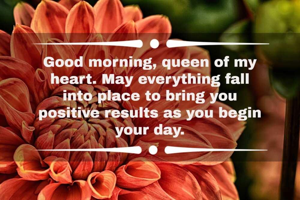 good morning prayer for my wife
