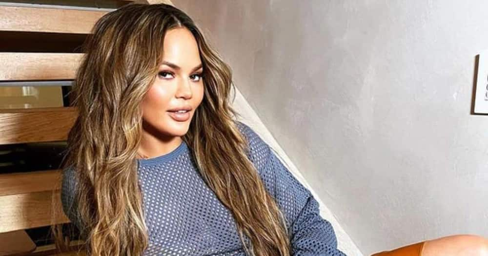 Chrissy Teigen offered a public apology after her mean tweets surfaced online. Photo: Getty Images.