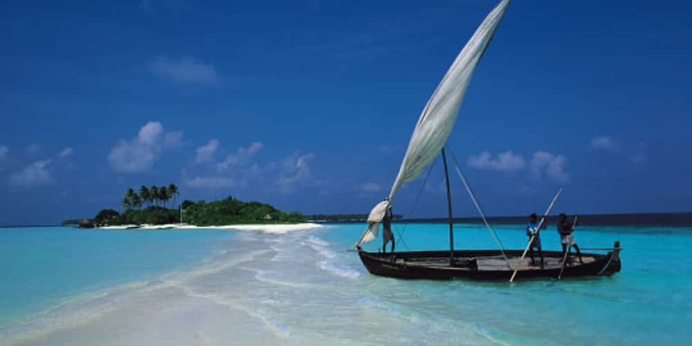 Travel explore: X Islands in Maldives where Obi Cubana, wife and friends went to burn stress after Oba