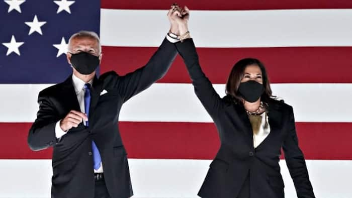Biden sparks reactions after mistakenly referring to Kamala as 'President' again