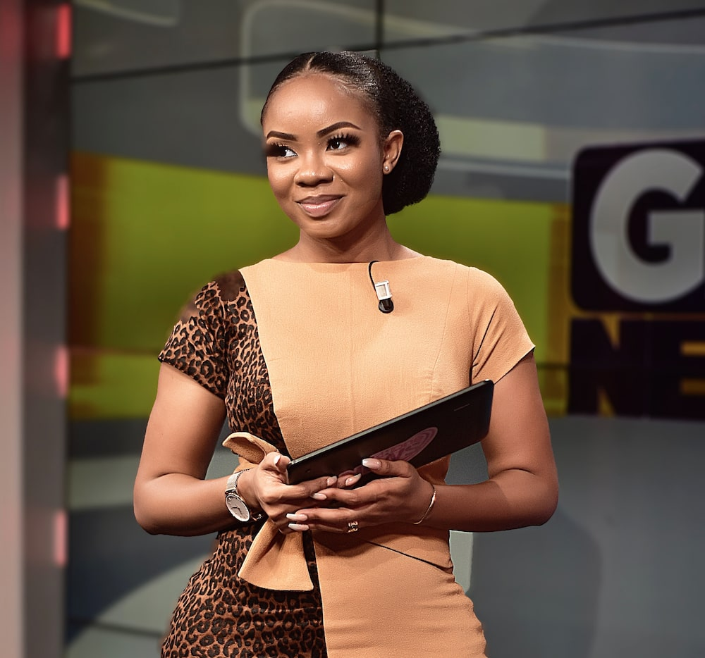Serwaa Amihere says rent is one of her Biggest Problem in Ghana; fans React in Surprise