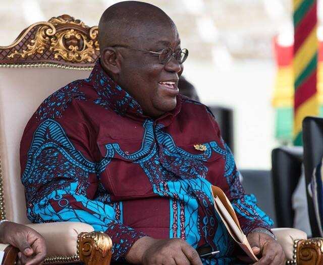 NPP to acclaim Akufo-Addo on June 27