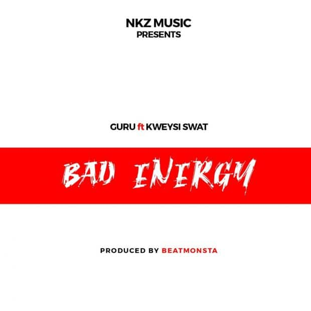 Guru dishes out timely advice to youth in Bad Energy; download mp3 and listen