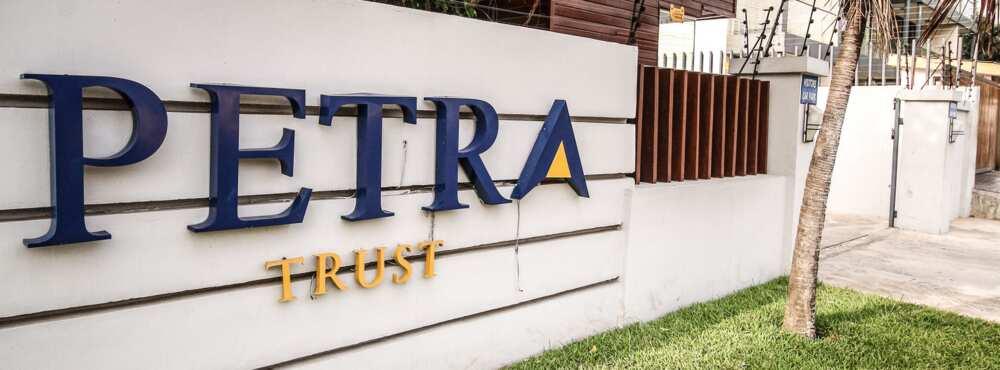petra trust branches