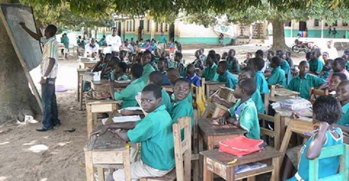 COVID-19: 3 schools in Bono Region record nine confirmed cases
