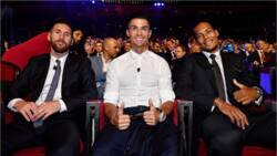 Van Dijk beats Messi, Ronaldo to emerge men's player of the year as Bronze wins women's award