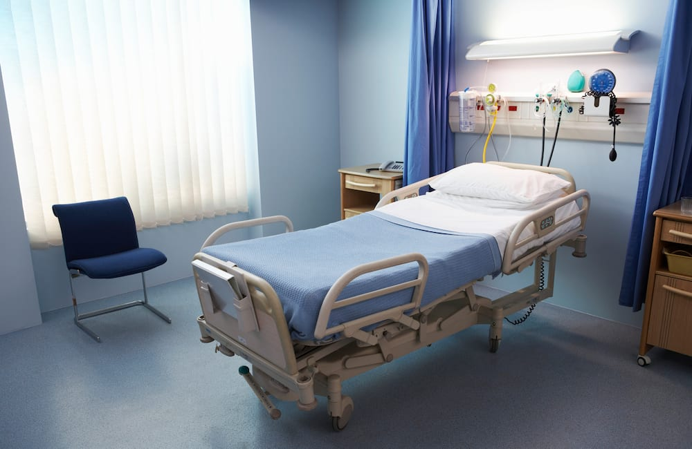 List of CHAG hospitals in Ghana