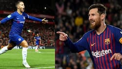 Sports data reveals player most similar to Barcelona ace Lionel Messi (full analysis)