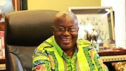 NPP has done a lot in the road sector; we still have more to do – Akufo-Addo