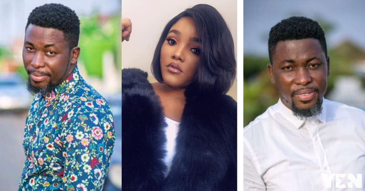Beautiful photos of the wife of A-Plus that a lot of Ghanaians haven't seen