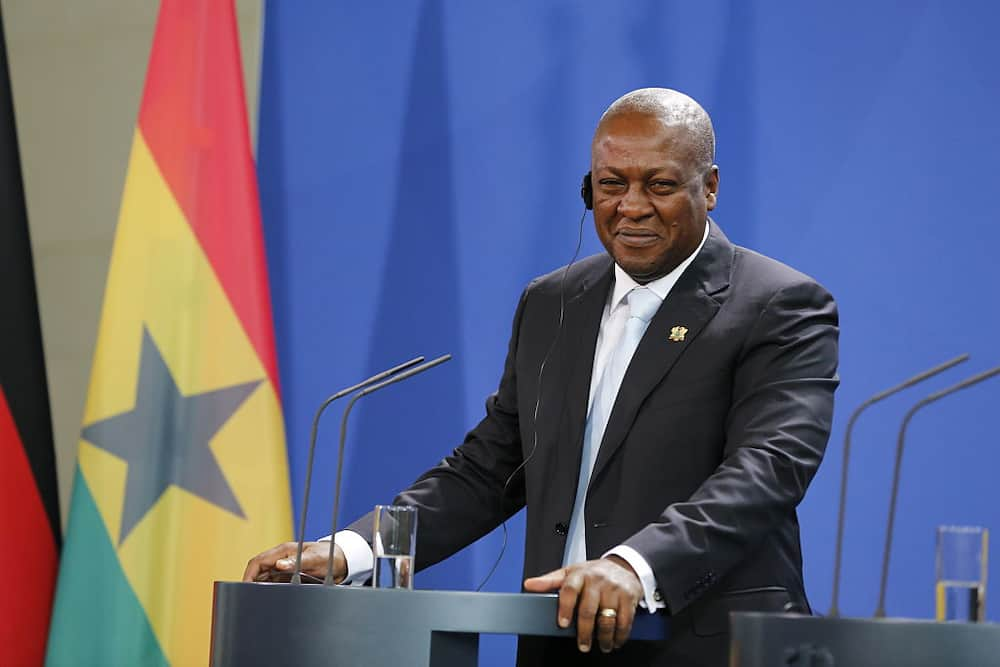 Election 2020: Mahama faces a stark choice: Victory or political retirement