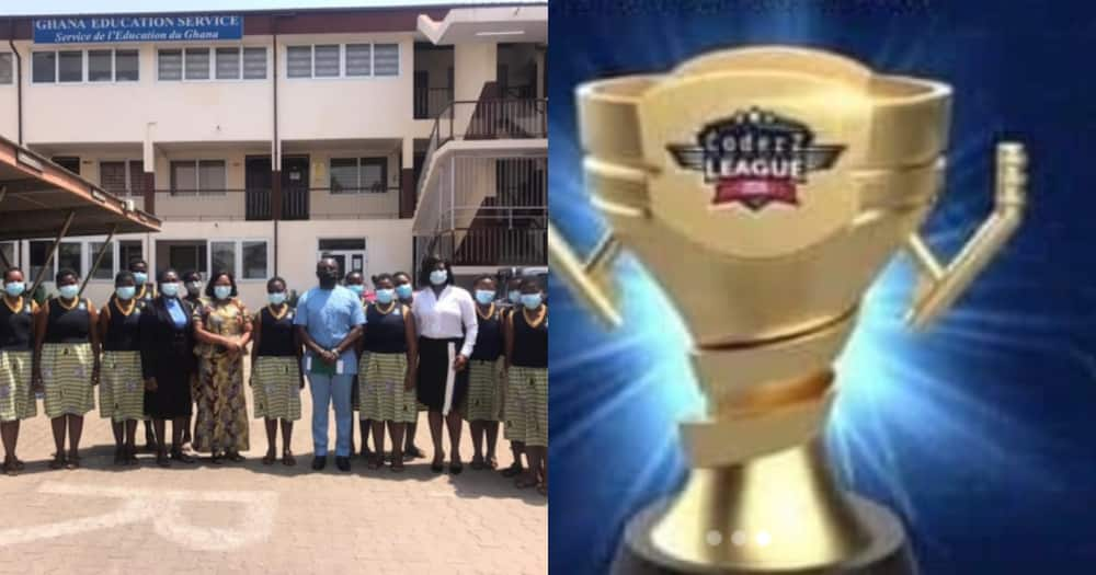 Girl power: Methodist Girls High School wins World Robotic Competition 2nd time