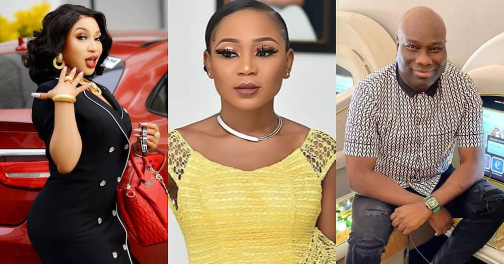Akuapem Poloo Bailed: Nigerians Compose song for Rosemond Brown Following her bail