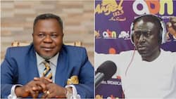 I'll not go hungry - Captain Smart finally speaks on suspension from Angel FM; discloses what Kwaku Oteng told him