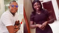 My dad was alive but my teacher who was just a recent graduate paid my fees - GH lady narrates