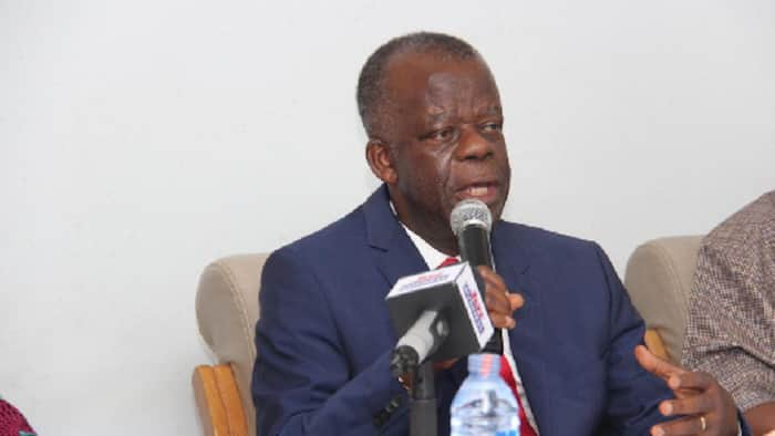 EOCO gives details of how it recovered over GHC99 million from fraudsters in Ghana