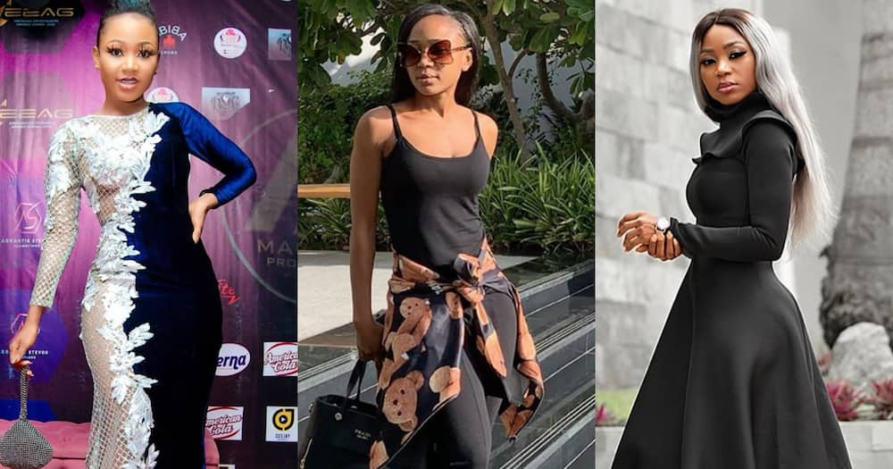 Enkosi aga! The majority of Ghanaians don't support the petition to free Akuapem Poloo