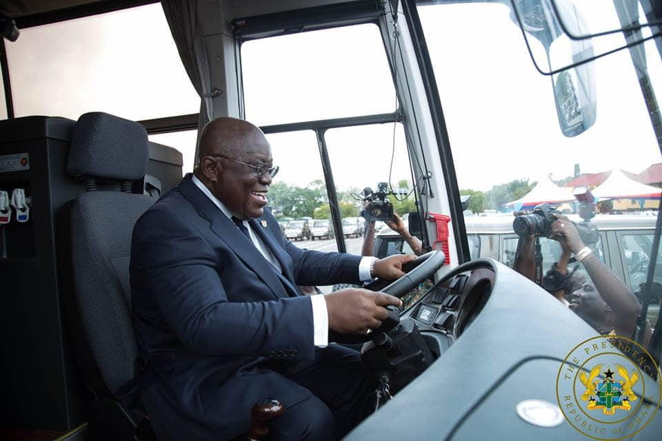 Former MMT employee alleges government has bloated price of buses from $75K TO $175K