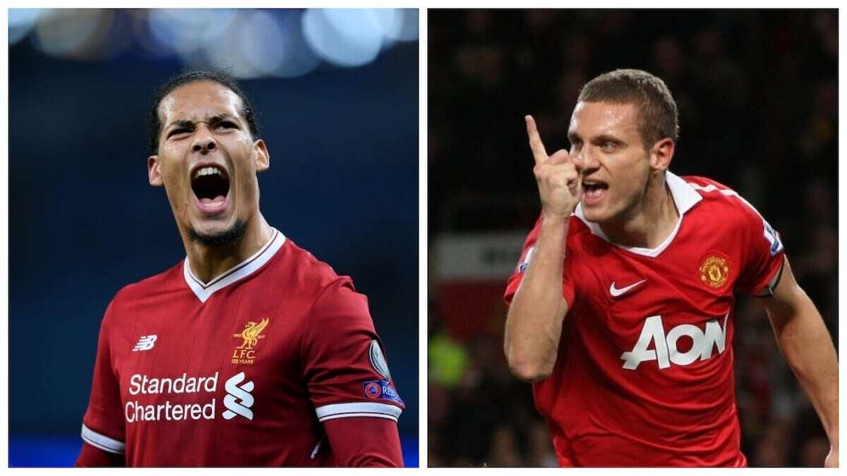 Premier League all-time best centre-back revealed and it is not Van Dijk