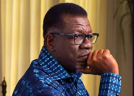 Double standards - 4 things Otabil and friends get away with but not Obinim and co cannot