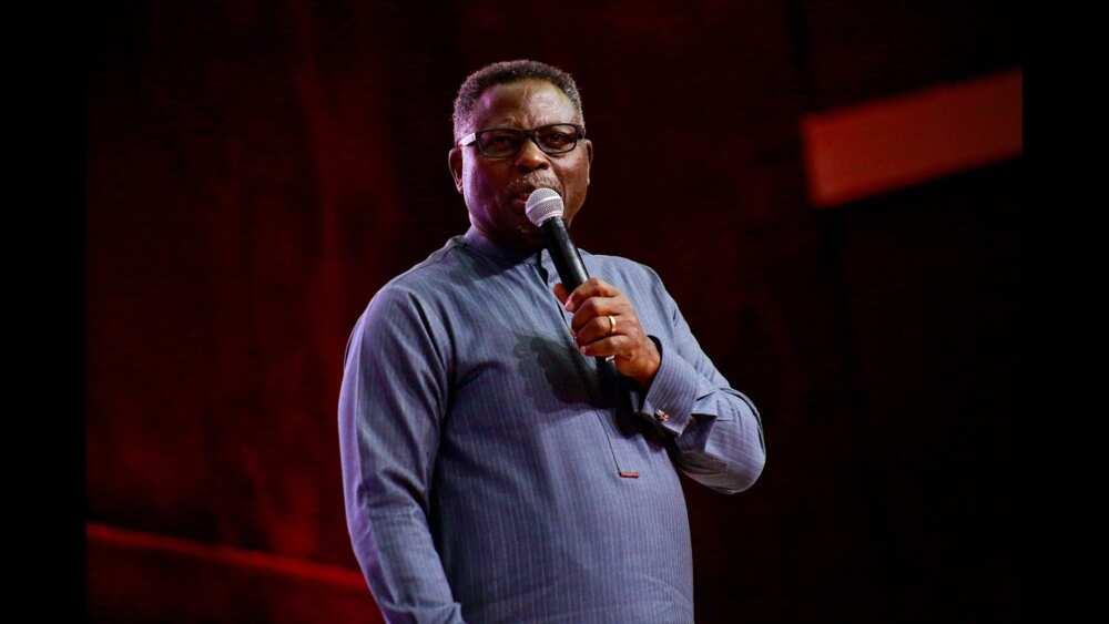 9. Pastor Mathew Ashimolowo - Net worth $10 million