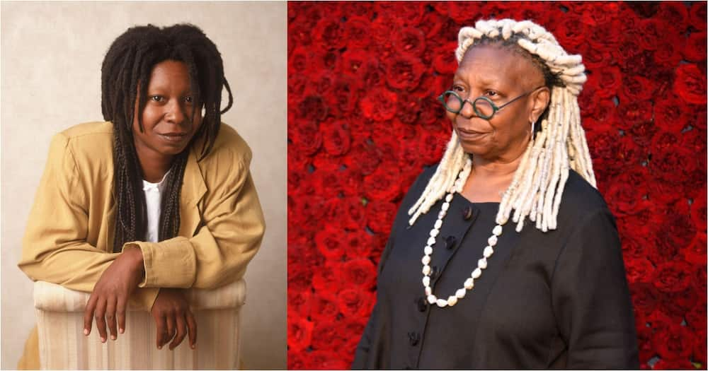 Whoopi Goldberg turns 65: 5 facts about the trailblazing artist