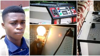University student builds power bank that can fully charge a phone 21 times before it runs down