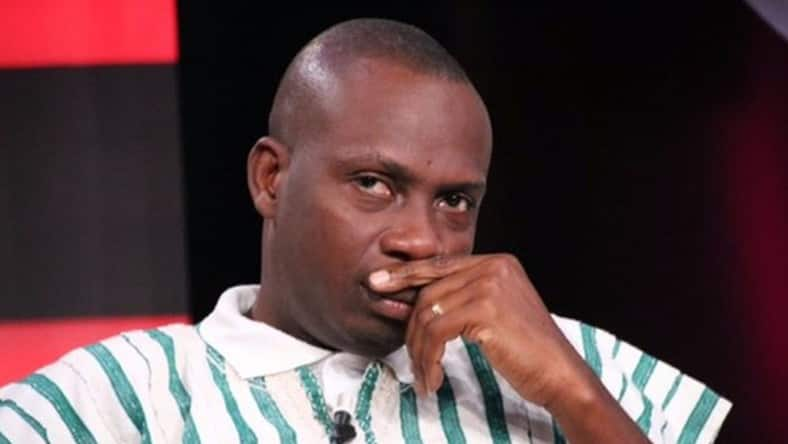 Counselor Lutterodt finally apologizes to Ghanaians for his controversial comments (video)